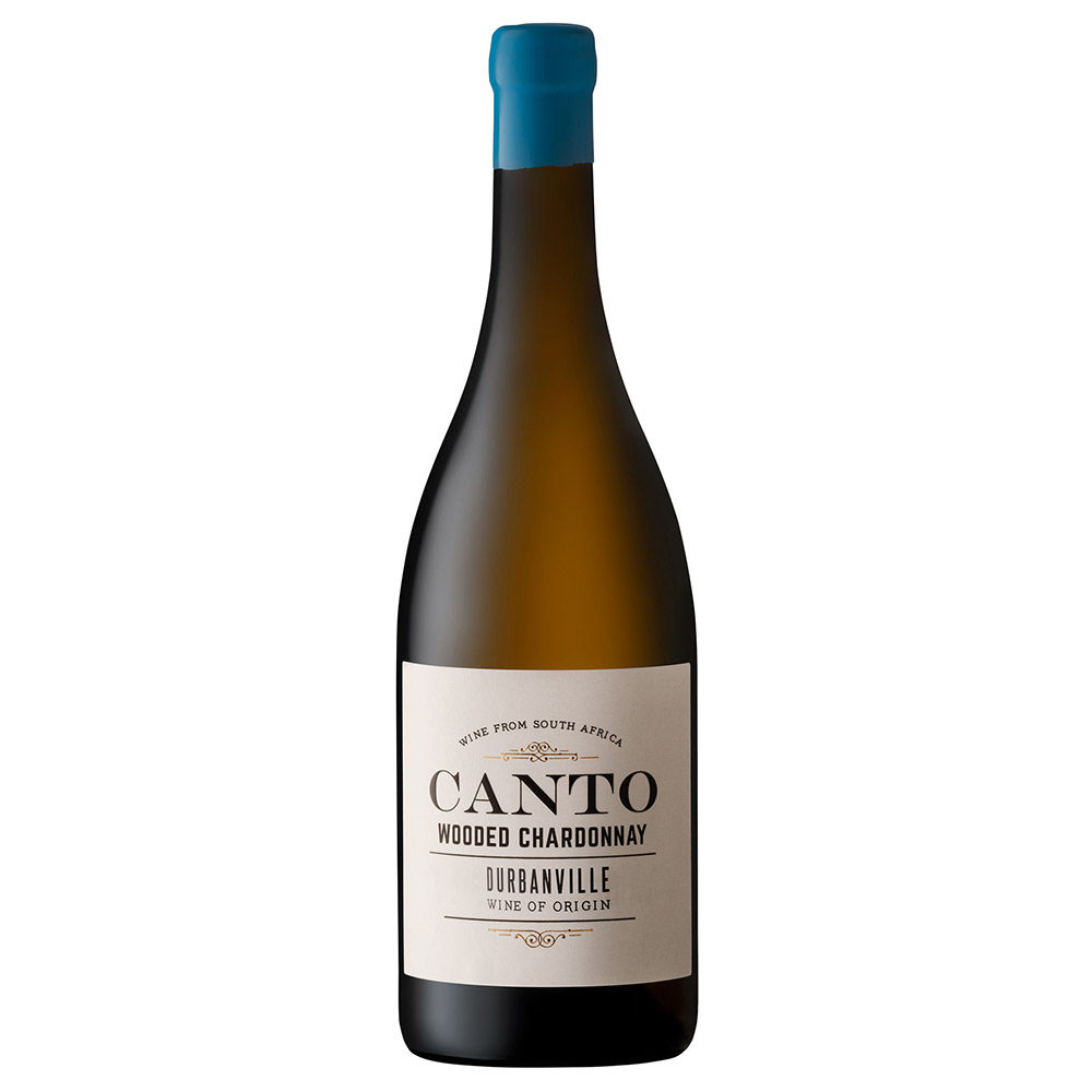 Canto Wooded Chardonnay